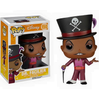 Funko POP Disney (Princess & The Frog): Dr. Facilier