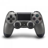 Sony Dualshock 4 Wireless Controller (Steel/Black)
