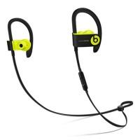 Powerbeats3 Wireless Earphones (Shock Yellow)