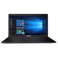 Asus Notebook X550VX-DM235T (Intel i7, 16GB RAM, 1TB HDD, 256SSD GTX950(4G))