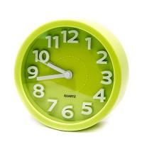 PRS Clock Small Circular (Green)