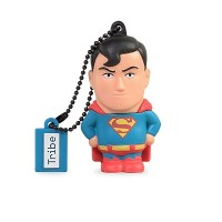 Tribe Card Reader DC-Superman