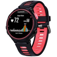 Garmin Forerunner 735XT Sport Watch (Purple/Pink)