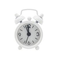 PLG MC-05 Mini Clock (White)