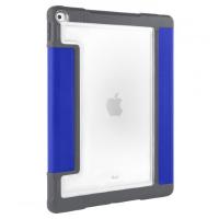 STM [9.7-inch] iPad Pro Dux Plus AP Case (Blue)