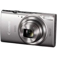 Canon IXUS 285HS (Silver)