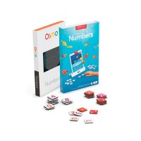 Osmo Tangible Play Numbers Game Pack