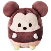 Disney Ufufy Small Mickey Mouse [4.5 inch]