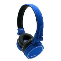 VALORE HS0001 Music Headset (Blue)