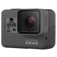 GoPro HERO5 [Black] (CHDHX-501-EU)