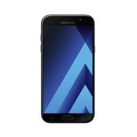 Samsung Galaxy A7 [2017] LTE-DS (Black - 32GB)