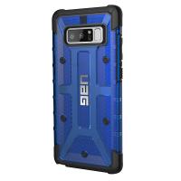 UAG Galaxy Note 8 Plasma Case (Cobalt)