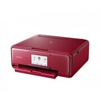 Canon PIXMA [TS8170] All-In-One Printer (Red)