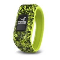 Garmin Vivofit Junior Fitness Tracker (Digi Camo)