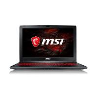 MSI GL62 7RDX (Intel i7, 8GB RAM, 1TB HDD, GTX 1050, 4GB GDDR5)