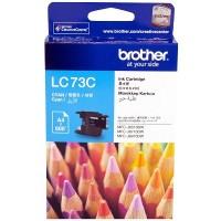 Brother Ink cartridge Cyan (LC73C)