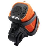Valore Outdoor Bicycle Wireless Speaker (NB23) Orange