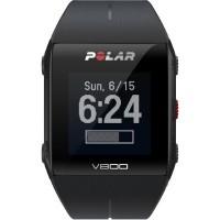 Polar V800 GPS + HR Sports Watch (Black)