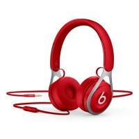 Beats EP Headphones + Mic (Red)