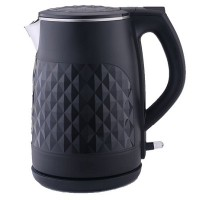 Morries Cordless Kettle Cool Touch 1.5L (MS CJ608)