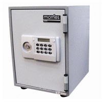 Morries 21L Fire Resistant and Dial/ KeySafe (MS21TS)