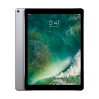 iPad Pro [12.9-inch] Wi-Fi + Cell  (256GB - Space Gray)