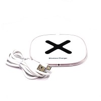 PRS X Wireless Charger (White)