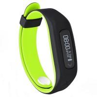 Actxa Swift Fitness Tracker (Green)