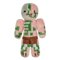 Minecraft [12 inch] Zombie Pigman