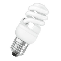 Osram MTW 20W/865 E27 Day LED Bulb