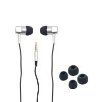 PLG Wired Earphone (Silver)