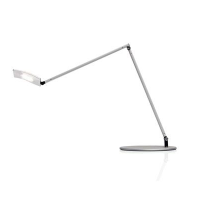 Koncept MOSSO PRO LED Desk Lamp (AR2001-SIL-DSK) (Silver)
