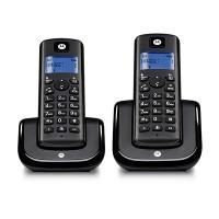 Motorola T202 Twin Cordless Dect Phone