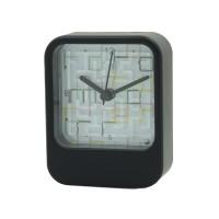 PRS C0924 Labyrinth Maze Clock (Black)