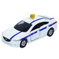 Tomica Mazda Atenza Owner Driven Taxi 16