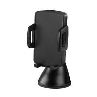 Energea WiMount Wireless Fast Charging Car Mount (Black)