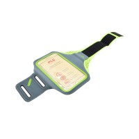 PLG Armband up to 6 inch (Green)