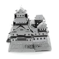 Metal Earth Himeji Castle [MMS055]
