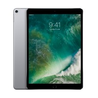 iPad Pro [10.5-inch] Wi-Fi + Cell (64GB - Space Gray)