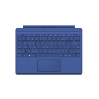 Microsoft Surface Type Cover 4 (Blue)