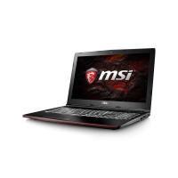 MSI GP62MVR 7RF-472SG Leopard Pro (Intel i7, 8GB RAM, 1TB HDD + 128 SSD, GTX1060(3G)