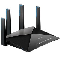 Netgear AD7200 Nighthawk X10 Smart WiFi Router (R9000)