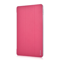 Devia iPad [9.7 inch - 2017] Light Grace (Rose Red)