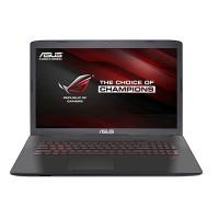 [Demo Set] Asus GL752VW-T4028T ROG Notebook (Intel i7, 8GB RAM, 1TB HDD + 8SSH, GTX960(4G))