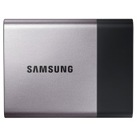 Samsung T3 Portable SSD (500GB)