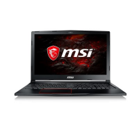 MSI GE63VR 7RE (intel i7, 16GB RAM, 1TB HDD + 128SSD GTX1060(6G)