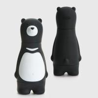 iThinking Bear Papa Ratchet Screwdriver (Black)