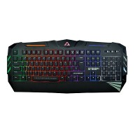 Armaggeddon AK-666SFXv  Spill Proof Gaming Keyboard