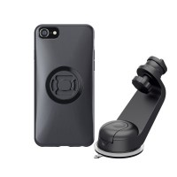 SP Connect [53600] Car Bundle II iPhone 7/6s/6 (with Suction Cup)