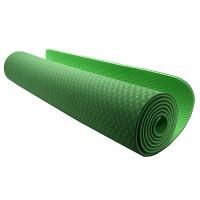 Valore VHA-0003 Premium Reversible Yoga Mat (Green)